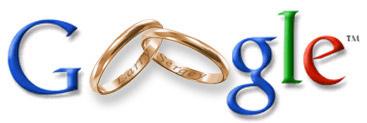 google-wedding