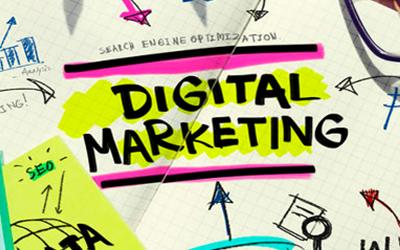 Determining a Digital Marketing Budget